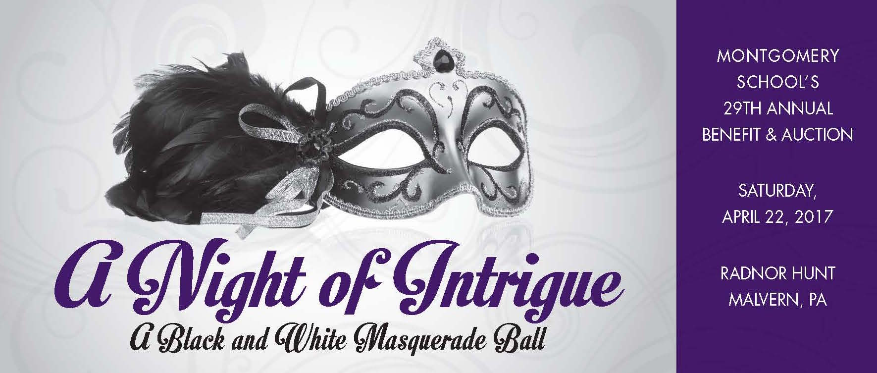 Night of Intrigue